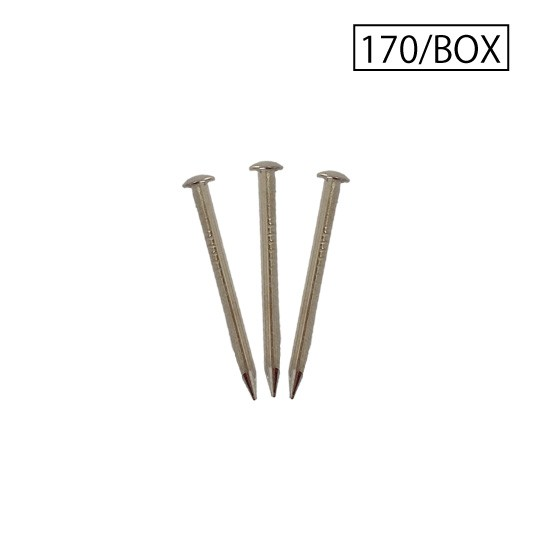Small Nails 16mm (170/Box) #2407389-170
