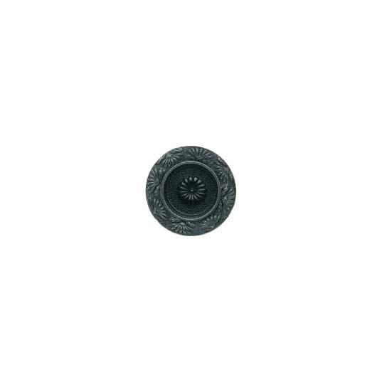 Antiq Black-FLUSH DOOR PULL-CABINET HARDWARE-